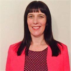 Dr Lucy C Jones